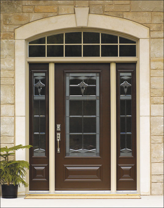 Home Entrance Door Jeld Wen Fiberglass Entry Doors
