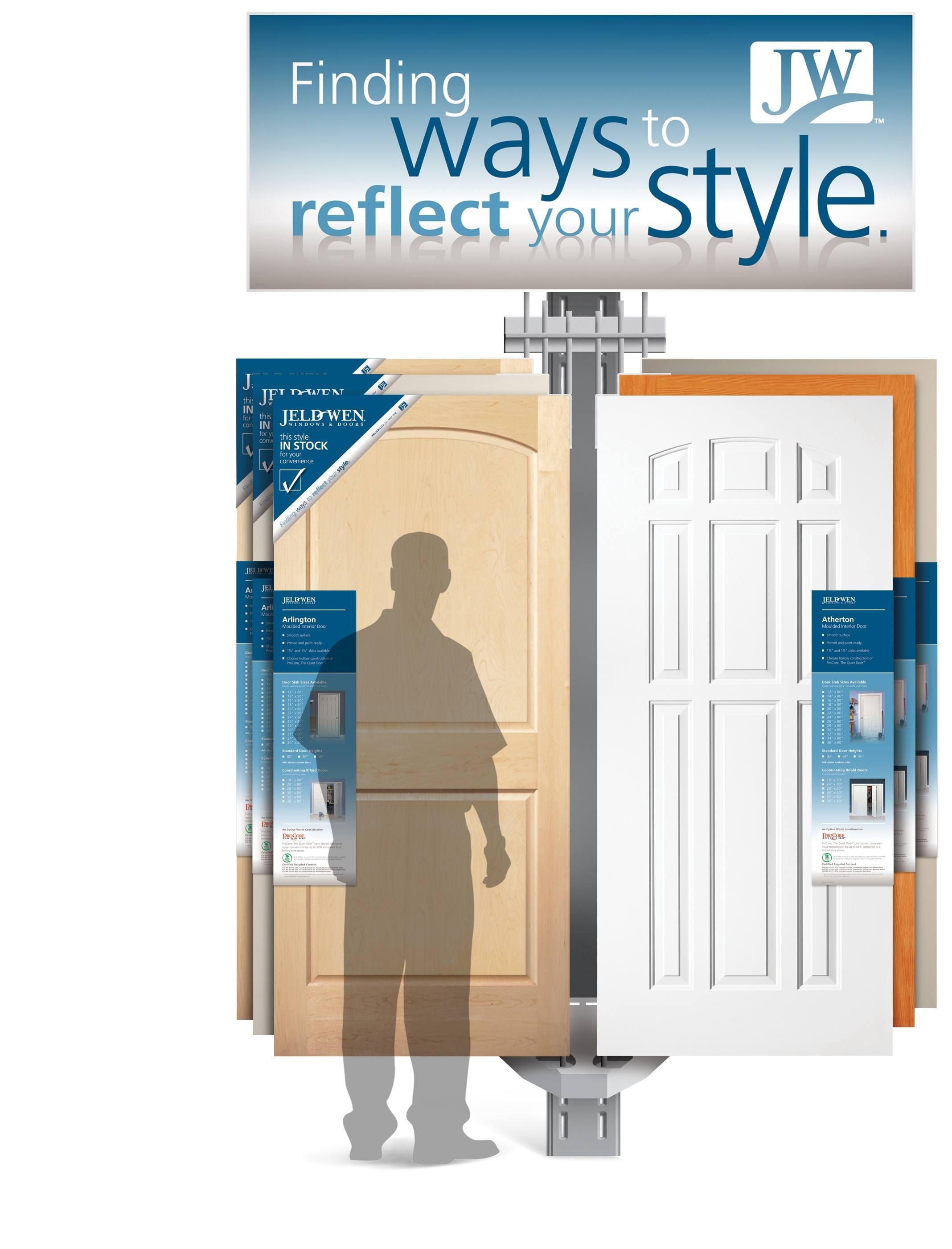 Comments  sc 1 st  Jeld-Wen & New Door Display Program - JELD-WEN BLOG
