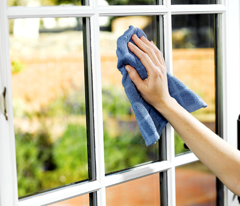 Summer Cleaning Tips Fair Of Cleaning Windows Images