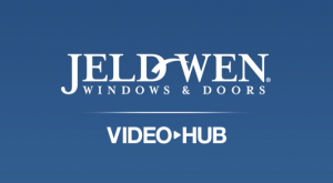 "Link to ""Introducing the JELD-WEN Video Hub"" on YouTube"