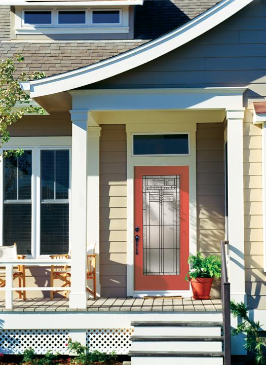 Pourquoi rénover : Édition fenêtres / Automne et d'hiver