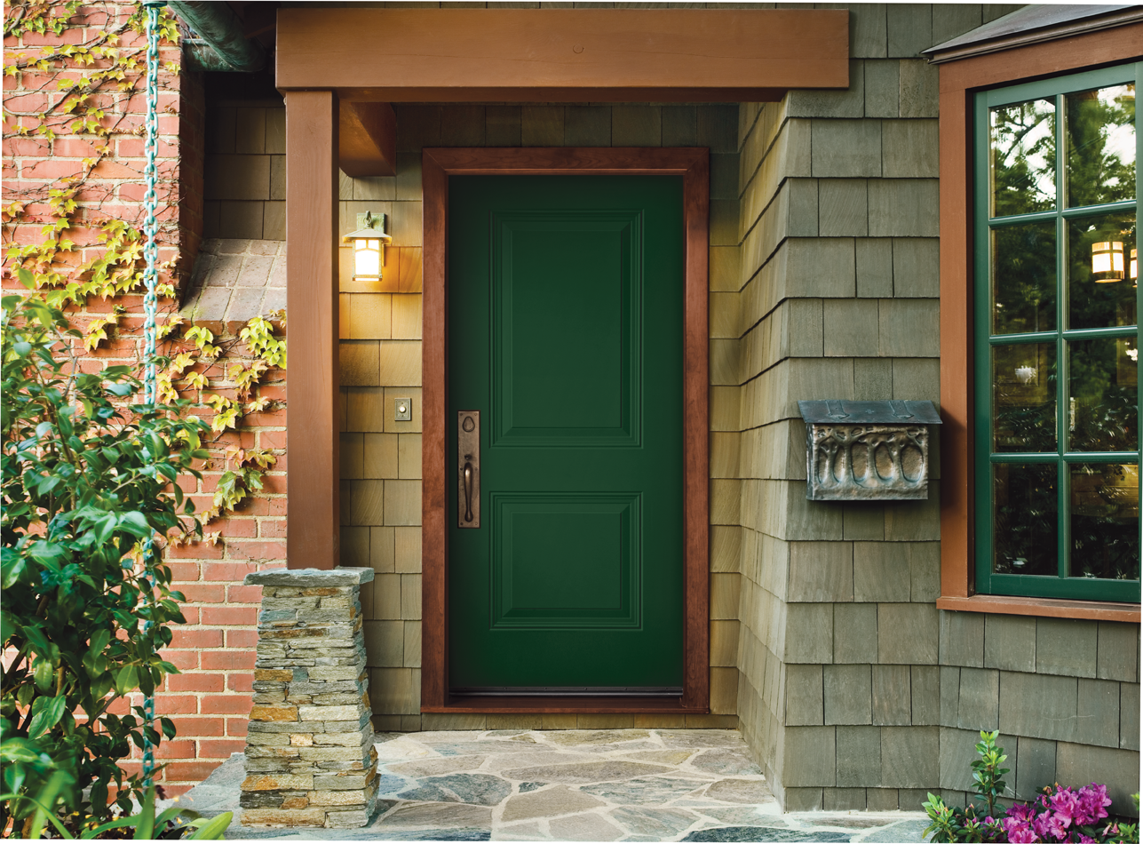 5 Ways To Create A Welcoming Home Entrance Jeld Wen Blog