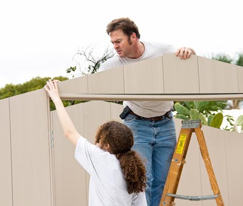 man-on-ladder