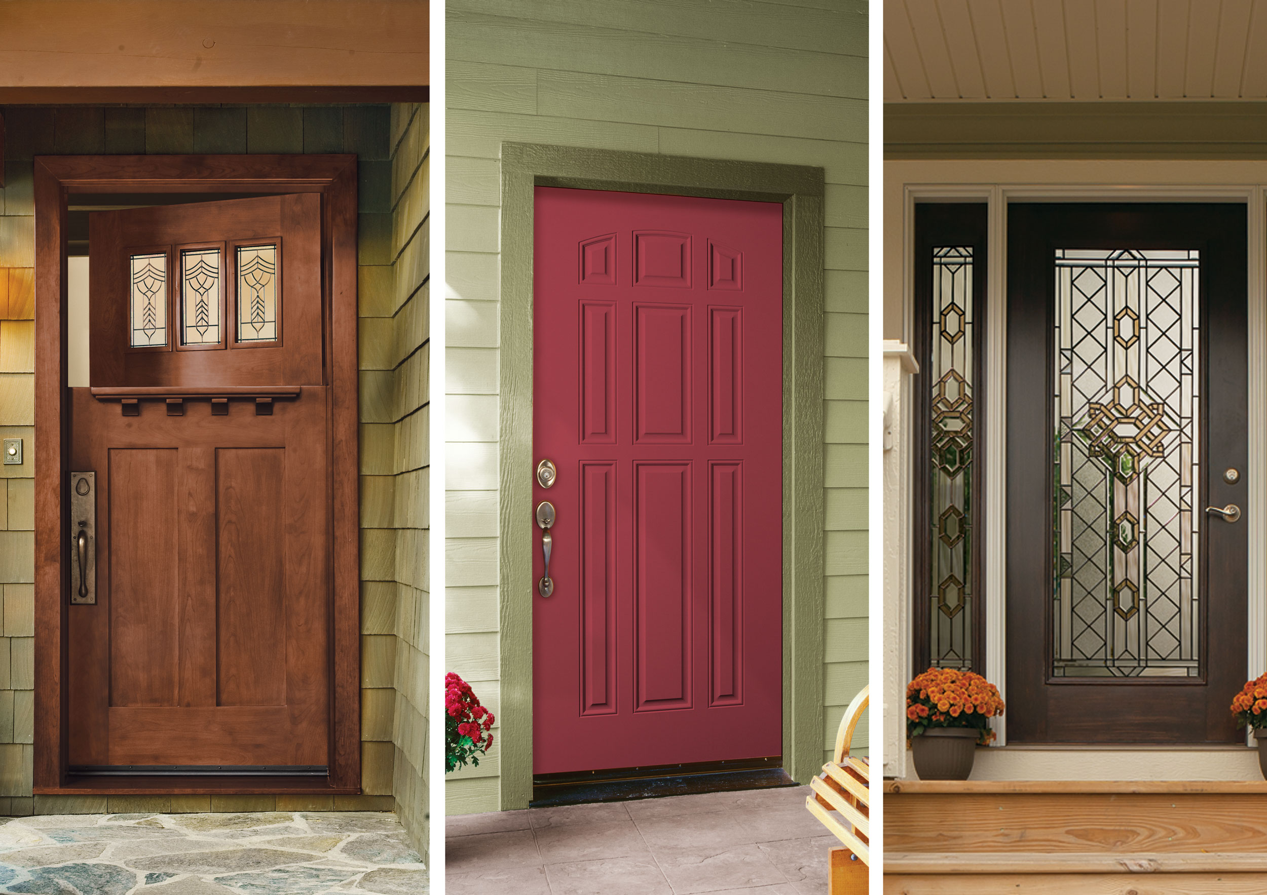 Make a Memorable Entrance Things to Consider When Customizing your Entry Door & Make a Memorable Entrance: Things to Consider when Customizing your ...
