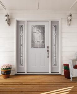 The Art Of Entrance 8 Inspiring Front Doors From Jeld Wen