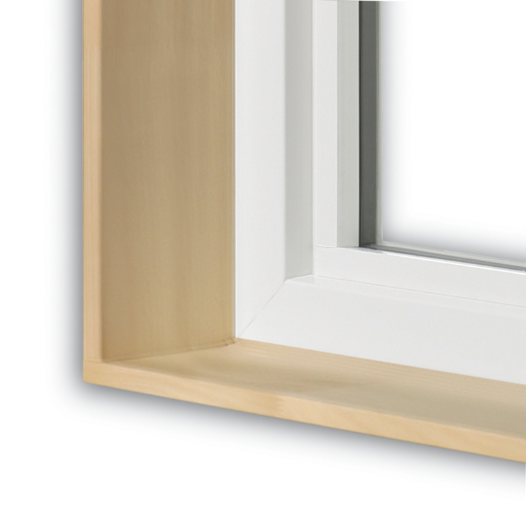 JW01572  sc 1 st  Jeld-Wen & Can I get wood jamb extensions on my vinyl windows? - JELD-WEN BLOG