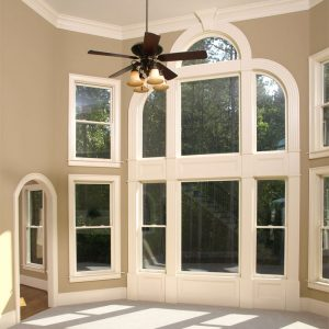 custom window design