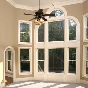 custom window design