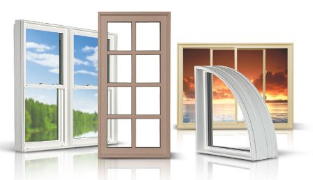 In Vinyl we Trust – 8 reasons to choose Vinyl Windows