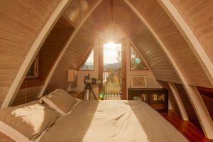 The Alfie Cabin