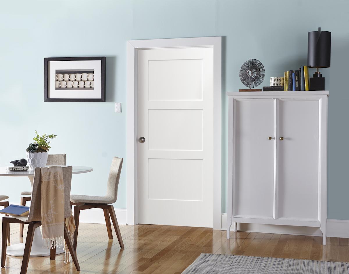 Jeld Wen Windows Doors Introduces New Interior Door