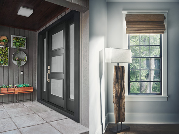 Help Homeowners Get Comfortable with Winter Windows